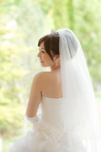 花嫁後向き27年10月9日